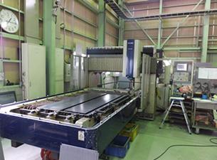 板金機械レザー加工機